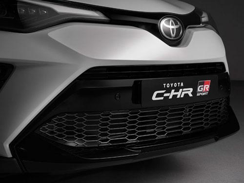 Toyota-c-hr-nieuws