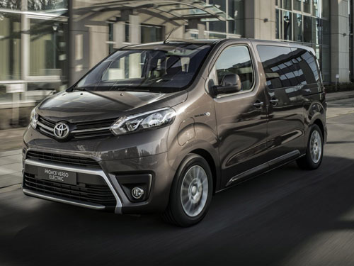 Toyota-proace-electric-nieuws